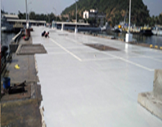 Industrial Epoxy Lining Systems