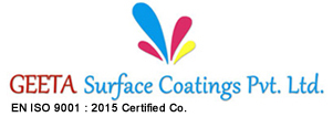 Geeta Surface Coatings Pvt. Ltd.