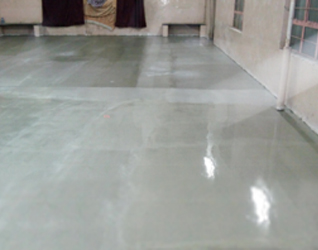 Industrial Tiles Solutions